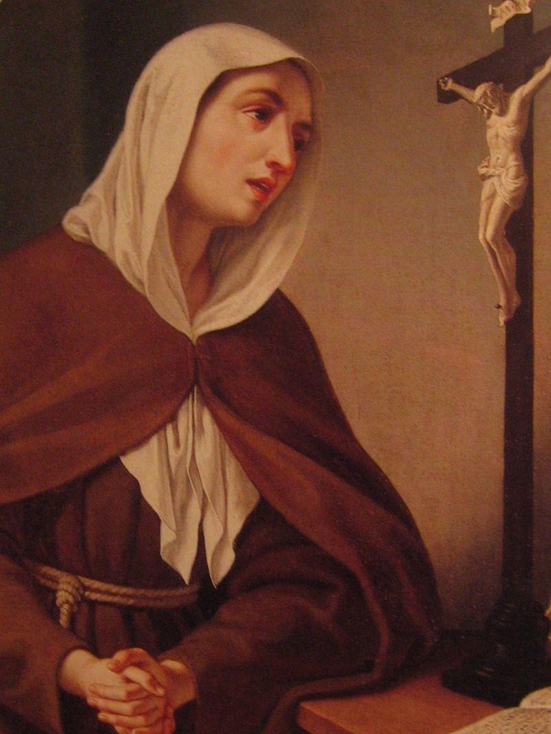 Santa Greta Calendario.Assisi Ofm Messale Serafico Santa Margherita Da Cortona