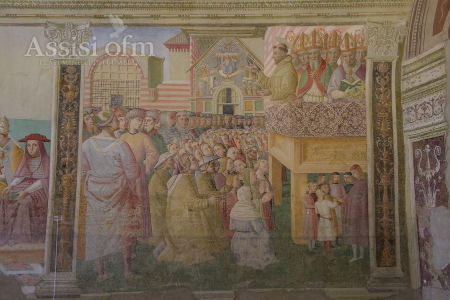 Indulgenze Plenarie Calendario.Assisi Ofm News Eventi Porziuncola Francescanesimo