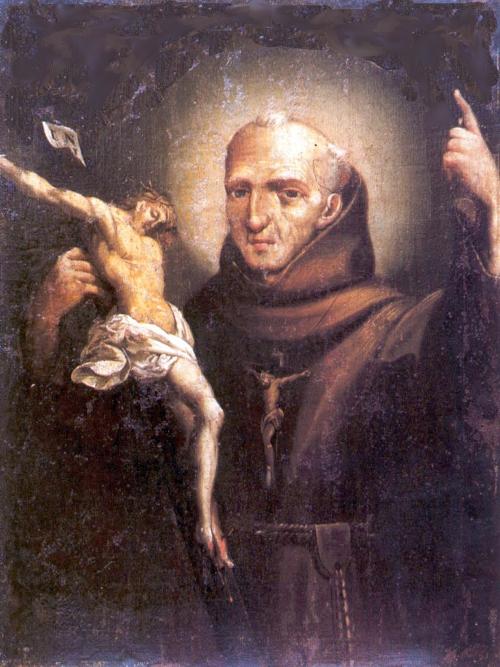 SAN LEONARDO DA PORTO MAURIZIO - Assisi OFM